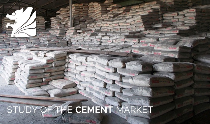 Study of Cement Market