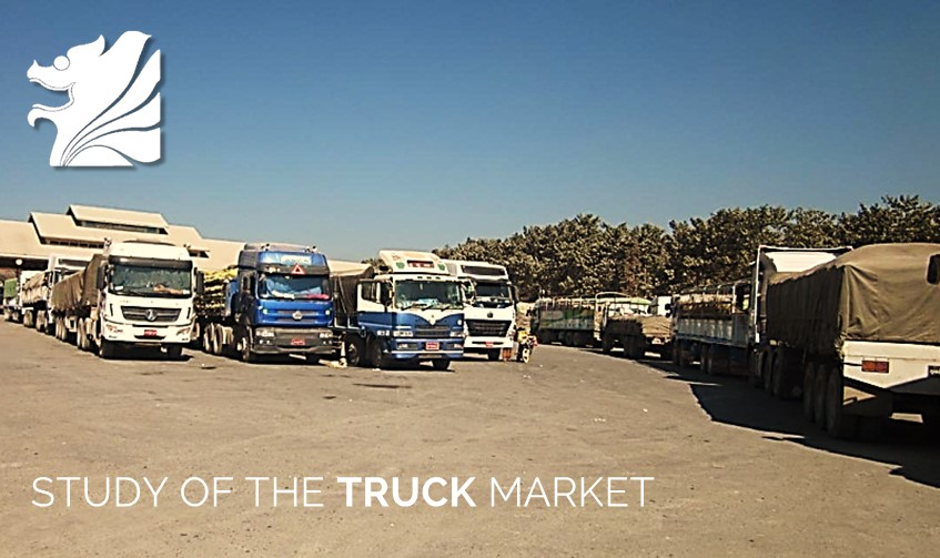 Study of Truck Market