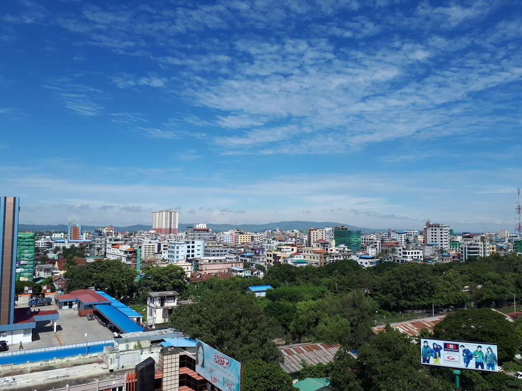 Study Report - Demand Analysis on Complex Project in Mandalay–2018