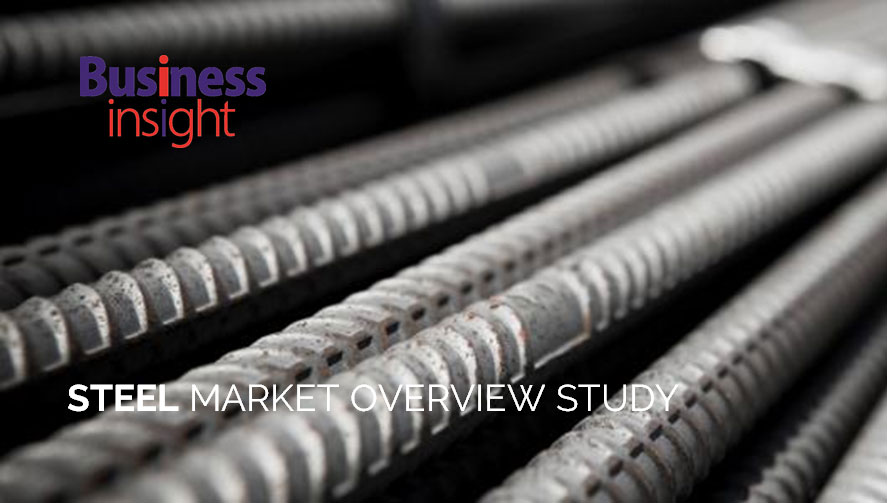 STEEL MARKET OVERVIEW STUDY