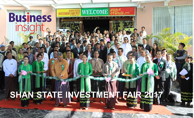 SHAN STATE INVESTMENT FAIR