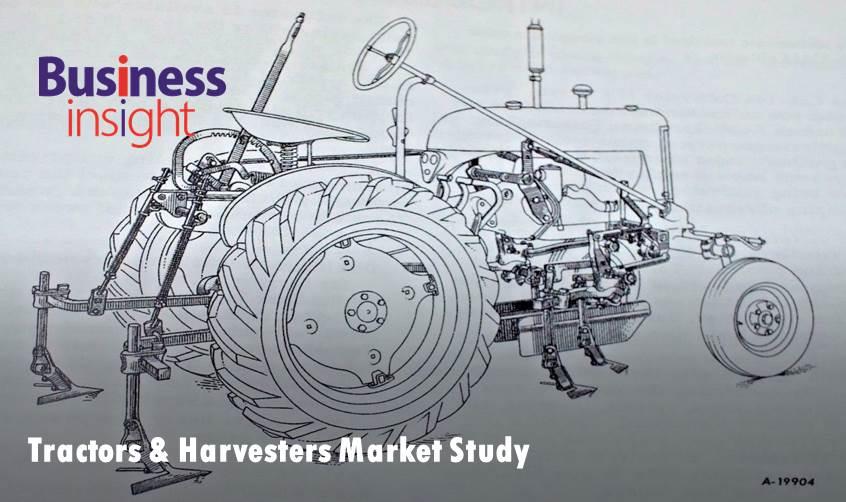 Tractor & Harvestor Market Study