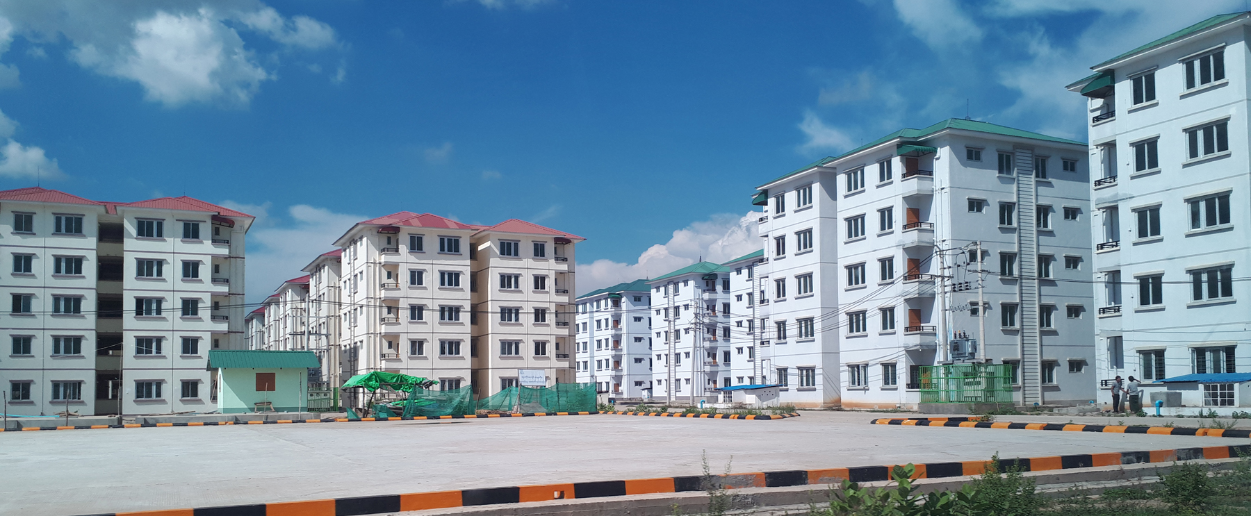 Study of Consumer Perception and Attitude on Commercial Complex in Mandalay