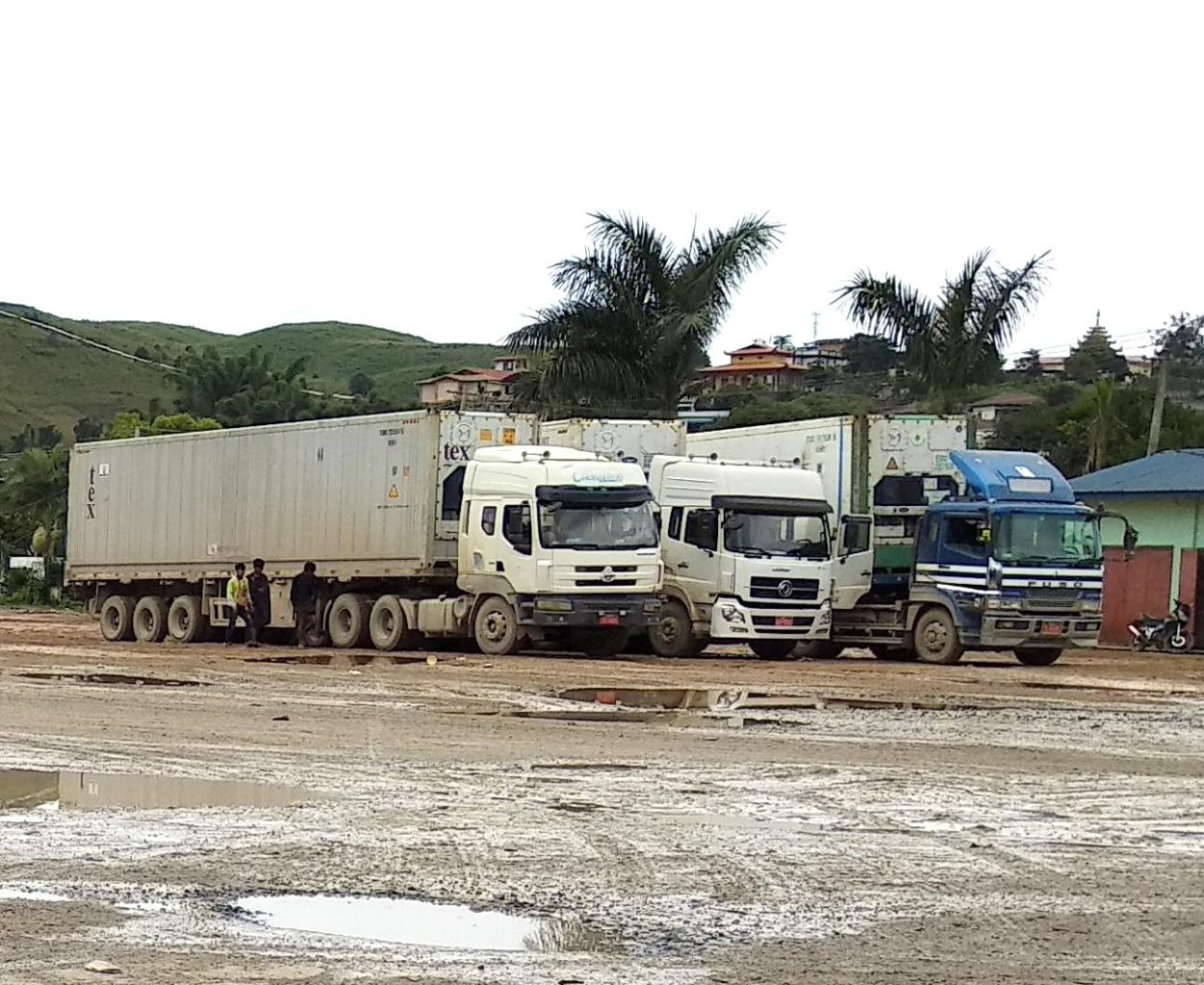 Study Report - Study of Myanmar Cold Chain Sector - 2018