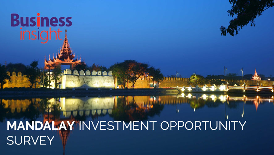 MANDALAY INVESTMENT OPPORTUNITY SURVEY