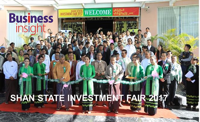 SHAN STATE INVESTMENT FAIR
