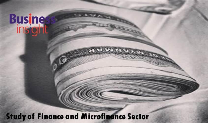 Study on Finance and Microfinance Sector